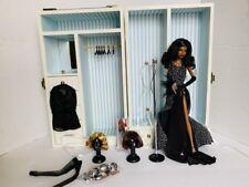 Barbie Doll Jazz Baby Jazz Diva Gold Label  Collector Doll MINT w/wardrobe