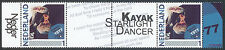 NVPH 2791-Ab-8: NEDERPOP Nr. 08: KAYAK: STARLIGHT DANCER 2012 strip postfris