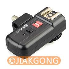 DSLRKIT PT-08XTH RX Wireless Flash Trigger Receiver with Umbrella Holder