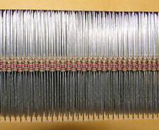 2K7 2700 Ohm  5%  Carbon Film Resistor ......Lot of 100