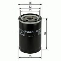BOSCH ENGINE OIL FILTER OE QUALITY REPLACEMENT 0451103276