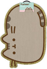 Official Licensed Pusheen (Pusheen the Cat) Shaped Door Mat GP85176