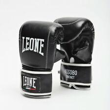 GUANTO SACCO CONTACT GS080 LEONE 1947 boxe, kick boxe, mma, arti marziali