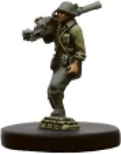 Reserves STALWART HERO #38 Axis&Allies miniature