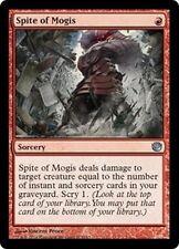 MTG Magic JOU - (4x) Spite of Mogis/Rancune de Mogis, English/VO
