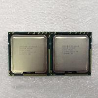 2x Intel Xeon X5650 Six Core Processor SLBV3 2.66 GHz 12MB 6.4 Matching Pair cpu