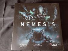 Nemesis Core Brettspiel Awaken Realms Mit Untold Stories 1 Leicht beschädigt