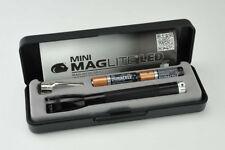 Maglite Mini Mag Spectrum Series LED 2 Cell AAA Flashlight P32SZ2 Warm White