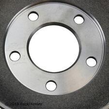 Beck/Arnley 083-2923 Rear Brake Drum