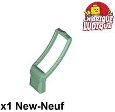 Lego - 1x Minifig utensil sac à main bag sacoche vert pale/sand green 61976 NEUF