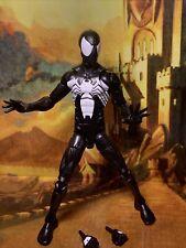 Marvel Legends Symbiote Spider-Man