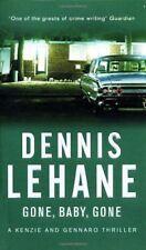 Gone, Baby, Gone-Dennis Lehane, 9780553818239