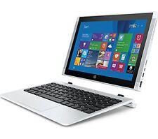 """HP Pavilion 10-N155SA x2 10.1"""" Laptop Intel Atom X5-Z8300 1.4GHZ 2 GB 32 GB Win 10"""