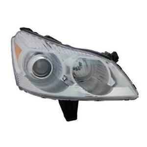 RH Right Passenger Headlamp LTZ fits 2009 2010 2011 2012 Chevrolet Traverse
