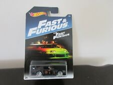 Hot Wheels Fast and Furious Honda S 2000