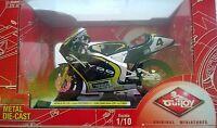 MOTO 1:10 GUILOY APRILIA RS 125  CECCHINELLO SAFILO OXIDO RACE LCR     ART 13663