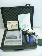 Brother Label Maker Professional Brother P-Touch XL35 bundle Cartridge