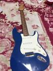 Stratocaster type electric guitar body for sale
