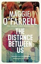 The Distance Between Us by Maggie O'Farrell | Paperback Book | 9780755302666 | N