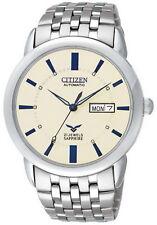 Citizen Sapphire Automatic Mechanical Men's Watch NH8260-50A