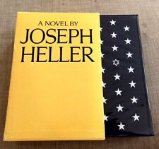 Joseph Heller-Good as Gold-1979- Signed & Numbered-Ltd. Edition-No. 47/500-Rare
