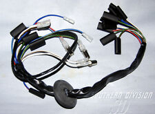Norton Commando kabelbaum lampe zu rahmen Headlamp Wiring Sub Harness 06-8067