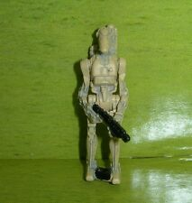 Star Wars Episode 1 MICRO MACHINES Action Fleet BATTLE DROID Trade Federation
