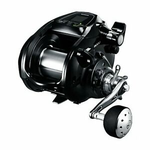 SHIMANO Force Master 9000 Elektrisch Reel 15 Right Handle Tracking number NEW