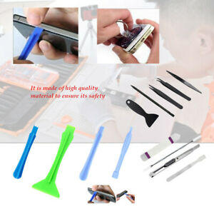 1set 21 in 1 Cell Phone Repair Opening Tool Kit Metal stick mobile Disassembly