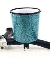 HUFFY BICYCLE DRINK CUP HOLDER, SPARKLE