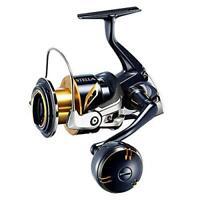 Shimano 20 STELLA SW 6000-HG Spinning Reel