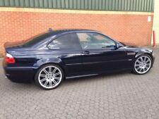 BMW M3 E46 2003 53 Reg Coupe Manual Carbon Black Harman Kardon