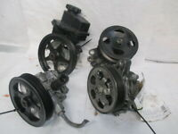 2007 Chevrolet Uplander Power Steering Pump OEM 153K Miles (LKQ~172928565)
