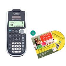 TI 30 X Plus MultiView Taschenrechner + MatheFritz Lern-CD