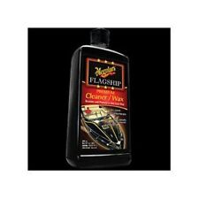 Meguiars M6132 Flagship Premium Cleaner/Wax 32 oz.