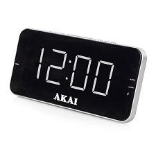 Alarm Clocks Amp Clock Radios Ebay