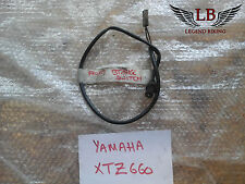 Yamaha XTZ 660 FRONT BRAKE LEVER STOP SWITCH 94-96