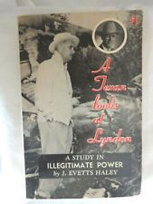 Political Personalities Antique Books (#3669)