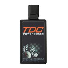 POWER BOX CRD DIGITAL DIESEL CHIPTUNING FOR TOYOTA HILUX 2.5 D4D