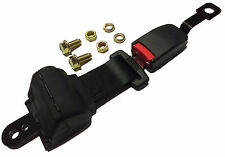 Universal Retractable Lap/Seat Belt - CAR/MOTORHOME/VAN/TRUCK/CAMPER/BUS/COACH