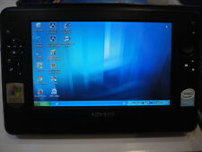Advent U1A UMPC Tabletkiosk i7209 Clone