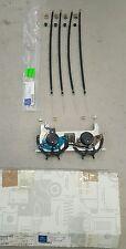 MERCEDES Oldtimer w113 pagode 230sl 250sl 280sl Riscaldamento-Ventilazione Portaglielo impianto NOS
