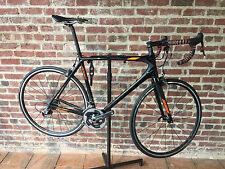 Scott Addict SL SRAM Red Race Road Bike Full Carbon Fiber Size 58 cm. Mint Cond.