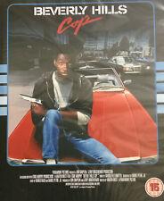 Beverly Hills Cop Blu Ray Eddie Murphy