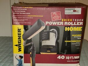 Wagner Quick Touch POWER ROLLER HOME Brand new