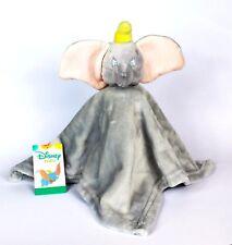 NEU Disney Baby Primark ELEFANT Dumbo Schmusetuch Kuscheltuch Schnuffeltuch