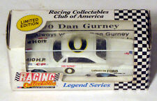 Dan Gurney #0 Legand Series 1963 Ford of 1/64th Limited Edition Die Cast