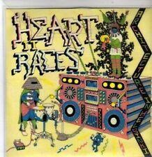 (BR741) Architecture In Helsinki,  Heart It Races - DJ CD