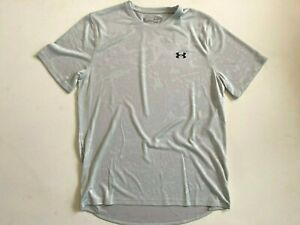 Under Armour New Men's Large Training Vent Camo Short Sleeve T-Shirt 1361503