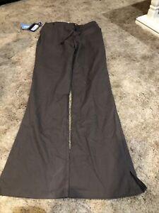 "NWT DIckies Easy Care Medical Flare Uniform Scrub Pants-Sm T-32"" Inseam"